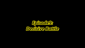 Episode 9 New Title Card