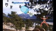 UFS Squidward Kick