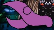 Pincers gatanozoa