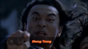 Shang Tsung Title Card