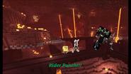 Rider Punch
