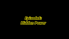 Episode 6 New Title Card