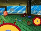 Ultra Fight Squidward Episode 1