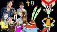 Spongebob Squarepants S Episode8