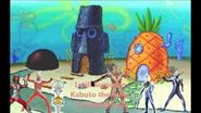 Ultra Fight Squidward Episode9