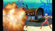 Ultra Fight Squidward Episode12End of Season1