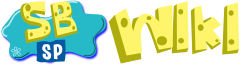SpongeBob SquarePants Español Wiki