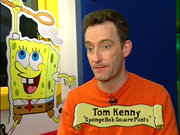 Behind the Scenes The Voices of SpongeBob & Friends 006