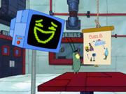 Plankton's Diary Karen 11