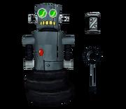 Slick Robot-0