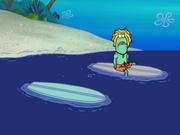 SpongeBob SquarePants vs. The Big One 128