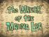 The Wreck of the Mauna Loa title card