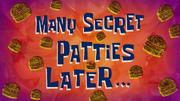 Krabby Patty Creature Feature 055