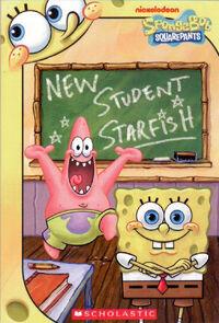 New Student Starfish Book Reprint