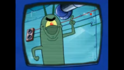 Plankton's Diary Evil Laugh 5