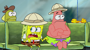 SpongeBob's Big Birthday Blowout 469