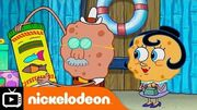 SpongeBob SquarePants - Sandy's Party Prep Nickelodeon