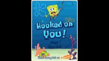 SpongeBob SquarePants Hooked on You! - Full Game