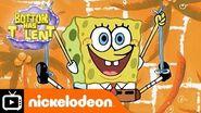 SpongeBob SquarePants The 'Loop De Loop' Song Nickelodeon UK