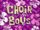 ChoirBoysTitlecardр