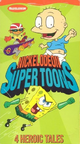 Nickelodeon Super Toons