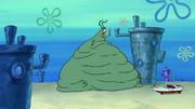 Plankton's Old Chum 200
