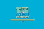 SpongeBob's Truth or Square (online game) - Loading screen