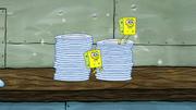 SpongeBob You're Fired 022