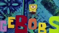 SpongeBob intro Irish (Gaelic)