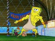 SpongeGod 007