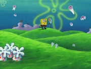 The Sponge Who Could Fly 122