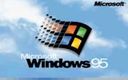 Windows 95a