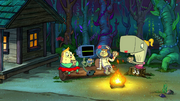 A Cabin in the Kelp 106