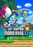 New Super Mario Bros. U box art