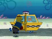 SpongeBob Meets the Strangler 184