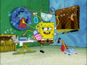 Spongebobblacktieerror