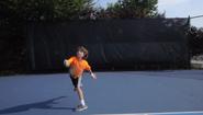 The Krabby Patty Chronicles- Flipper finds a sport (079)
