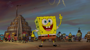 The SpongeBob Movie Sponge Out of Water 564