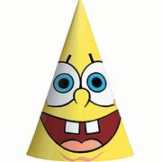 D8662255689e9961f0687a4dcb944a95--spongebob-birthday-party-th-birthday