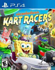 Nick kart racers ps4
