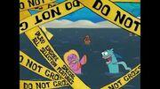 SpongeBob SquarePants SpongeGuard on Duty 2004 DVD Menu Walkthrough
