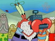 SpongeBob SquarePants vs. The Big One 415