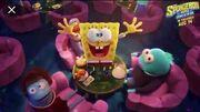The SpongeBob Movie Sponge On The Run Canada TV Spot 3 (Hello Adventure 2)