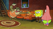 Moving Bubble Bass 042
