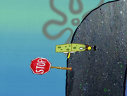 Mrs. Puff, You're Fired 093