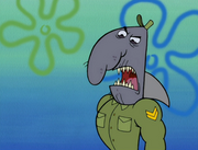 Mrs. Puff, You're Fired 121