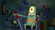 Plankton's Pet 014