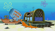 SpongeBob's Place 099