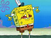 SpongeBob's dance 3