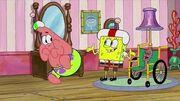 "SpongeBob-""Biddy Sitting"" Promo"